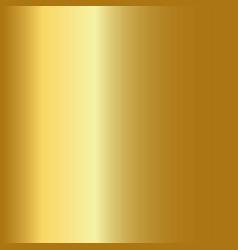gold gradient vector image