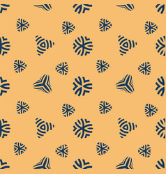 retro seamless pattern simple flat texture design vector image