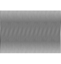 Zig zag lines vector