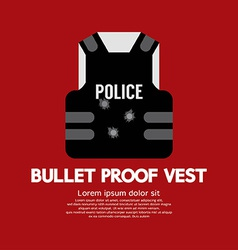 Bullet provest vector