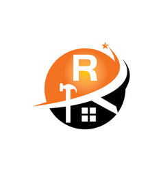 Restorations and constructions initial r vector