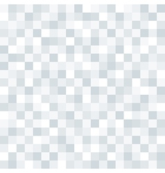 seamless neutral pixel backgound vector image vector image