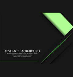 Dark abstract modern background texture overlap vector