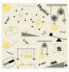 Physics elements vector