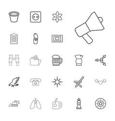 Symbol icons vector