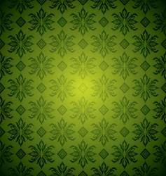 wallpaper tile design vector image