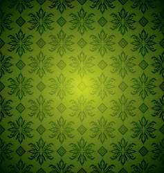 wallpaper tile design vector image