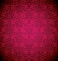 magenta dream wallpaper vector image vector image