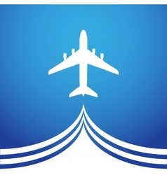 Air flight vector