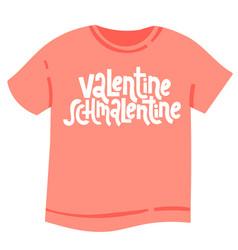 Anti valentine quote vector