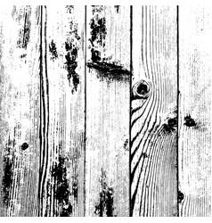 Wood planks texture vector
