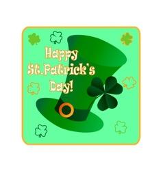 St Patricks Day 3 vector