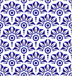 Motif pattern vector