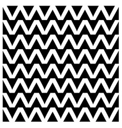 small chevron background vector image