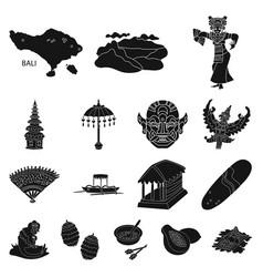 Traditional logo set vector