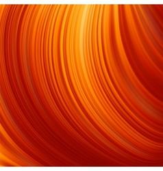 fire flow background vector image vector image