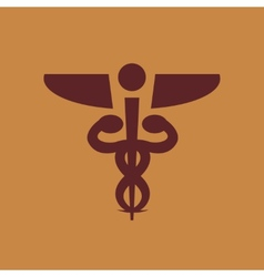 Medical Flat Icon vector