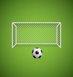 Soccer ball1 vector