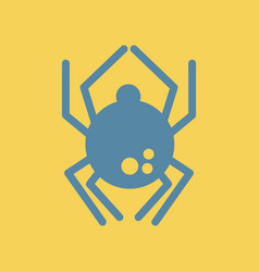 Spider insect vector