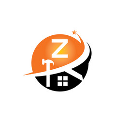 Restorations and constructions initial z vector