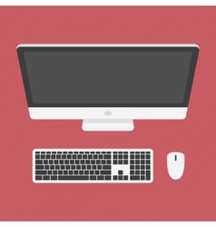 Personal computer vector