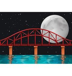 A bridge vector