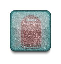 kitchen board icon vector image