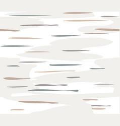 birch bark background seamless pattern vector image