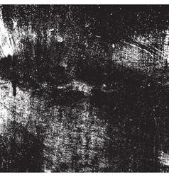 Dark Grunge Texture vector image vector image