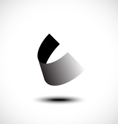 Letter C logo icon design template element vector image