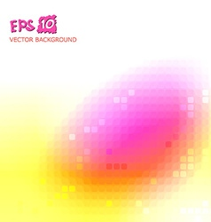abstract light background eps10 vector image