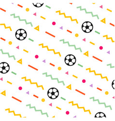 Football template design background vector