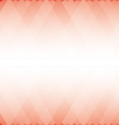 orange bg with white rows vector image
