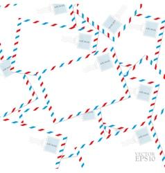 Vintage Envelopes EPS10 vector image