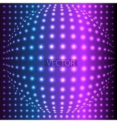 AbstractBall vector image vector image