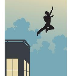 Base jump vector
