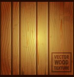 realistic brown wooden parquet floor texture vector image