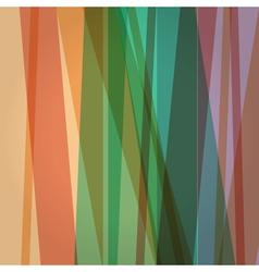 Background print stripes full square vector