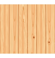 Wood planks background vector