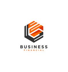 B initial logo design simple minimalist vector