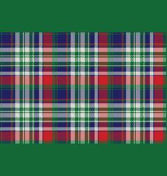Celt pattern check fabric texture vector