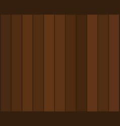 beautiful paneling wall background vector image