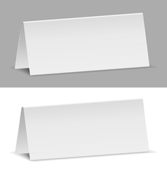 paper banners vector image