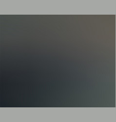 gray blurred gardient template screen tablet vector image
