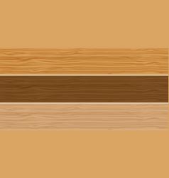 Seamless background design wooden texture vector
