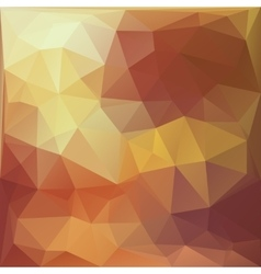 Triangle abstract background for your design in vector
