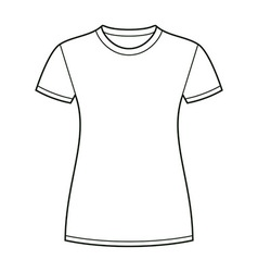 T Shirt Vector Images Over 61000