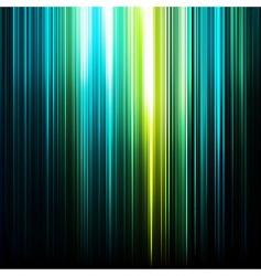 glow background vector image