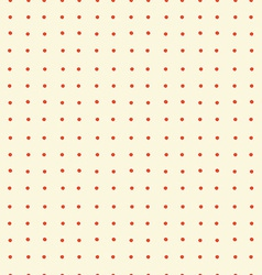 Abstract Dotted Retro Seamless Background vector