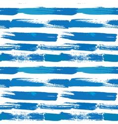 grunge stripe seamless 380 vector image